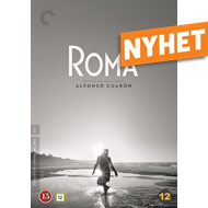 Produktbilde for Roma (2018) - The Criterion Collection (DVD)