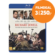 Produktbilde for Richard Jewell (BLU-RAY)