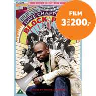 Produktbilde for Dave Chappelle's Block Party (DVD)