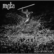 Produktbilde for Age Of Excuse (CD)