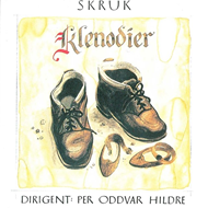 Produktbilde for Klenodier (CD)