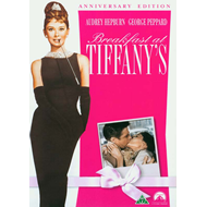 Produktbilde for Breakfast At Tiffany's - Special Edition (DVD)