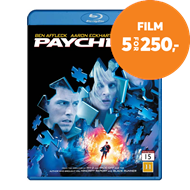 Produktbilde for Paycheck (BLU-RAY)