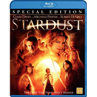 Produktbilde for Stardust (BLU-RAY)