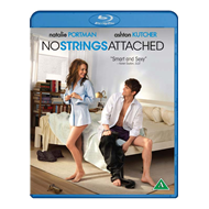 Produktbilde for No Strings Attached (BLU-RAY)