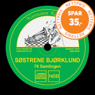 Produktbilde for 78 Samlingen (CD)