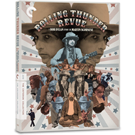 Produktbilde for Rolling Thunder Revue - A Bob Dylan Story By Martin Scorsese - The Criterion Collection (UK-import) (BLU-RAY)
