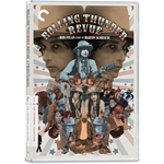 Rolling Thunder Revue - A Bob Dylan Story By Martin Scorsese - The Criterion Collection (UK-import) (DVD)