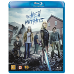 The New Mutants (BLU-RAY)