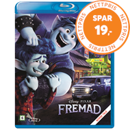 Produktbilde for Fremad (Onward) (BLU-RAY)