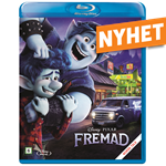 Fremad (Onward) (BLU-RAY)