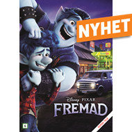 Produktbilde for Fremad (Onward) (DVD)