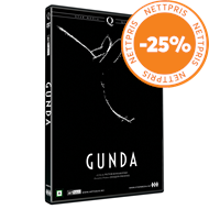 Produktbilde for Gunda (DVD)