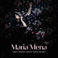 Produktbilde for They Never Leave Their Wives (VINYL)