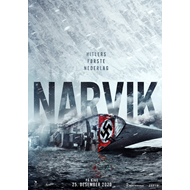 Produktbilde for Narvik (DVD)
