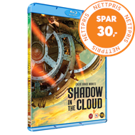 Produktbilde for Shadow In The Cloud (BLU-RAY)
