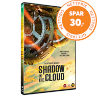 Produktbilde for Shadow In The Cloud (DVD)