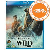 Produktbilde for Call Of The Wild / Når Villdyret Våkner (BLU-RAY)