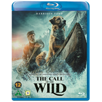Call Of The Wild / Når Villdyret Våkner (BLU-RAY)
