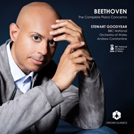 Produktbilde for Beethoven: The Complete Piano Concertos (3CD)