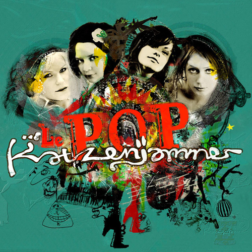 Le Pop - International Edition (CD)