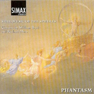 Produktbilde for Still Music of the Spheres (CD)