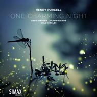 Produktbilde for One Charming Night (CD)
