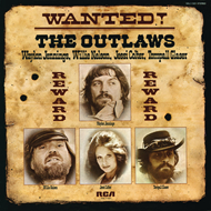 Produktbilde for Wanted! The Outlaws (USA-import) (CD)