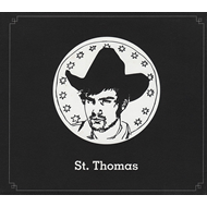 Produktbilde for St. Thomas (4CD+DVD+Bok)