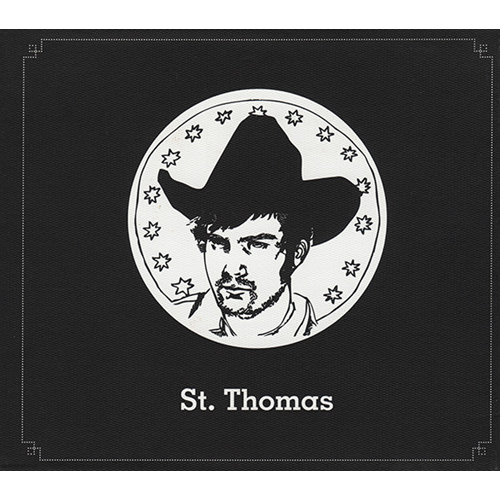 St. Thomas (4CD+DVD+Bok)