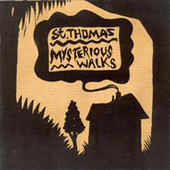 Produktbilde for Mysterious Walks (CD)