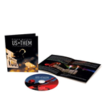 Roger Waters US + THEM (BLU-RAY)
