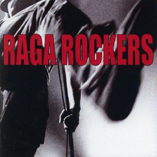 Raga Rockers (CD)