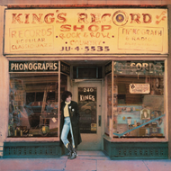 Produktbilde for King's Record Shop (Remastered) (USA-import) (CD)