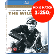 Produktbilde for The Wild One (BLU-RAY)