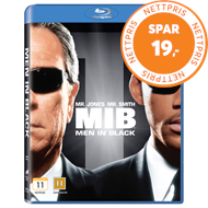 Produktbilde for Men In Black (BLU-RAY)