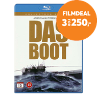 Produktbilde for Das Boot (BLU-RAY)