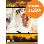 Produktbilde for Lawrence Of Arabia (DVD)