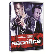 Produktbilde for Sacrifice (DVD)