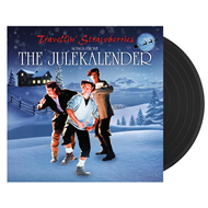 Produktbilde for The Julekalender (VINYL)