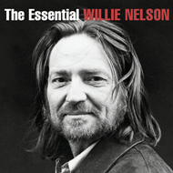 Produktbilde for The Essential Willie Nelson (USA-import) (2CD)