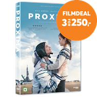 Produktbilde for Proxima (DVD)