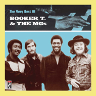 Produktbilde for The Very Best Of Booker T. & The MGs (UK-import) (CD)