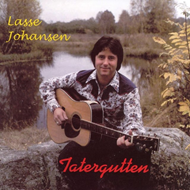 Produktbilde for Tatergutten (CD)