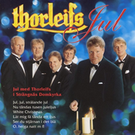 Produktbilde for Thorleifs Jul (CD)