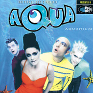 Produktbilde for Aquarium (CD)