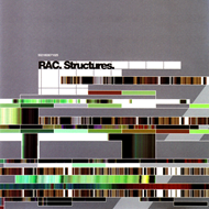 Produktbilde for Structures (UK-import) (CD)