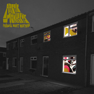Produktbilde for Favourite Worst Nightmare (VINYL)