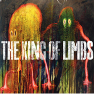 Produktbilde for The King Of Limbs (VINYL)