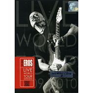 Eros Live World Tour 2009 / 2010 (DVD - SONE 1)